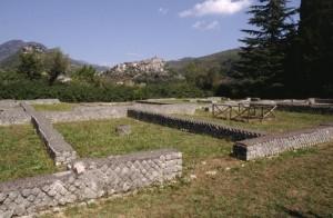 Licenza-Villa-di-Orazio-archivio-fotografico-Soprintendenza-per-i-Beni-Archeologici-del-Lazio