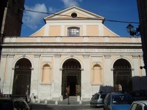 Duomo di Tivoli